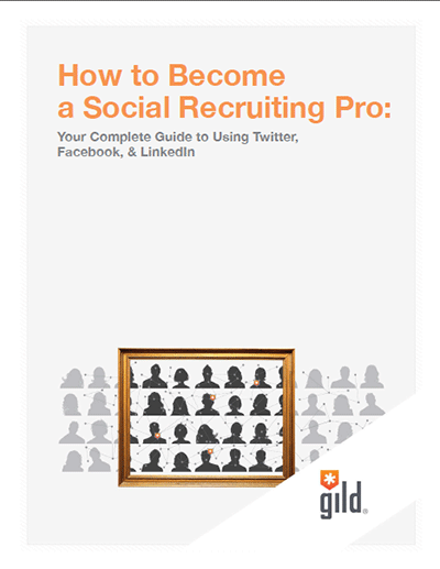 How to Become a Social Recruiting Pro