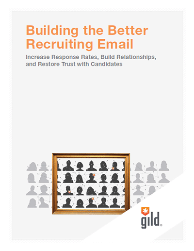 Building the Better Recruiting Email