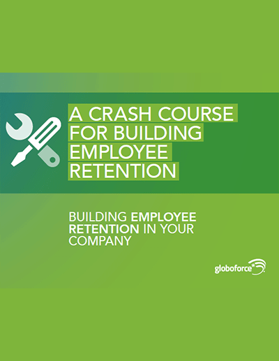 A Crash Course For Building Employee Retention
