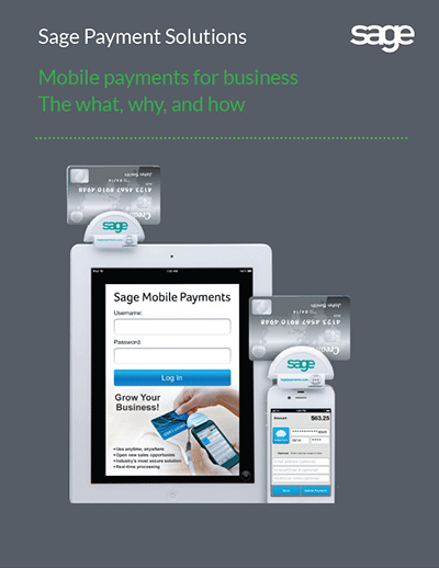 Mobile Payments for Business