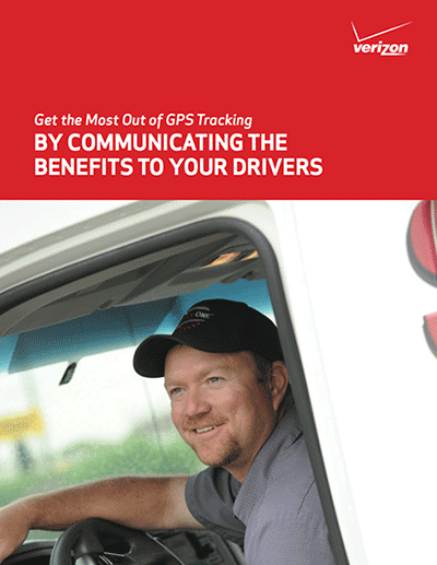 Get More Out of GPS Tracking by Communicating the Benefits to Your Drivers